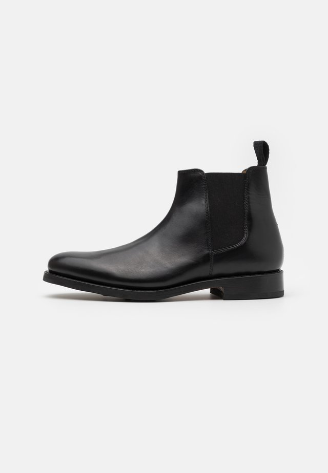 DECLAN - Classic ankle boots - black