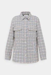 Rich & Royal - JACKET - Summer jacket - sky blue - 0