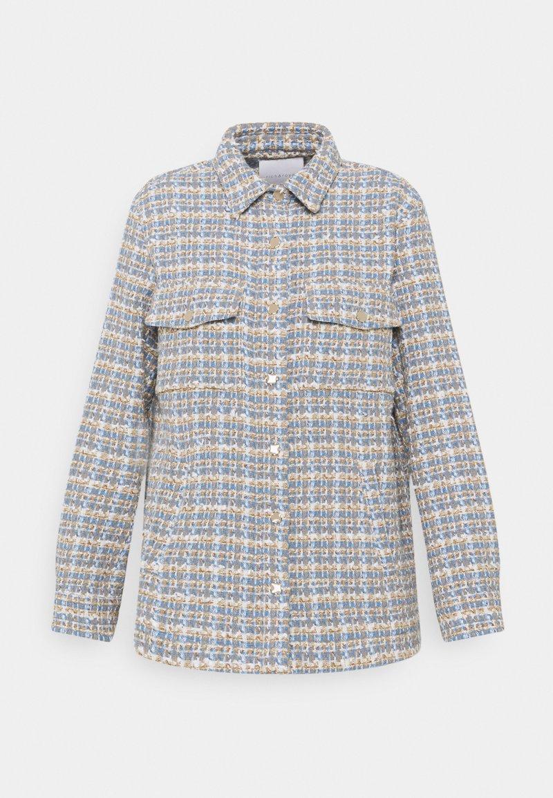 Rich & Royal - JACKET - Summer jacket - sky blue