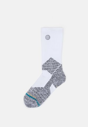 ICON SPORT CREW - Sports socks - white