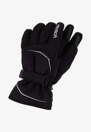 PRIMUS R-TEX® - Rękawiczki pięciopalcowe - black