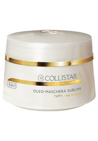 Collistar - SUBLIME OIL-MASK - Hair mask - - - 0