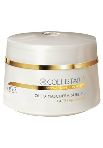 SUBLIME OIL-MASK - Hair mask - -