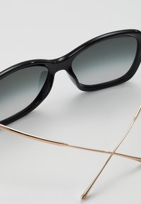 Jimmy Choo - TESSY - Sunglasses - black - 3