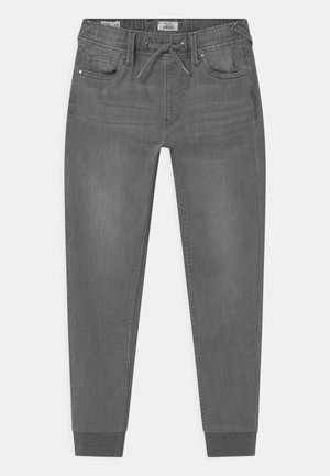 SPRINTER - Relaxed fit jeans - grey denim