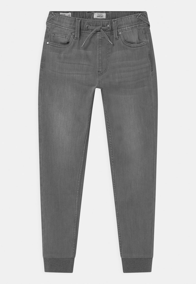 Pepe Jeans - SPRINTER - Relaxed fit jeans - grey denim