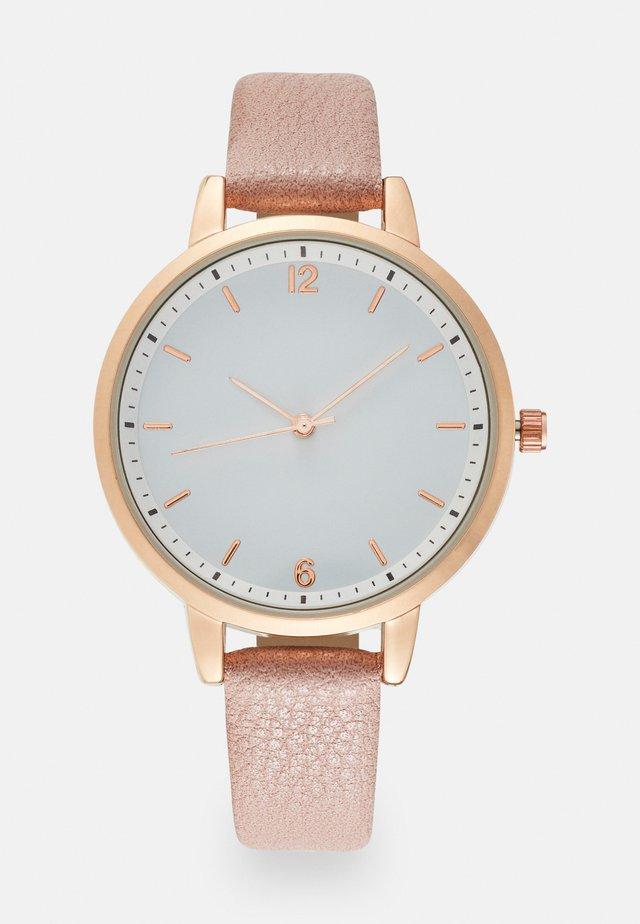 Zegarek -  pink
