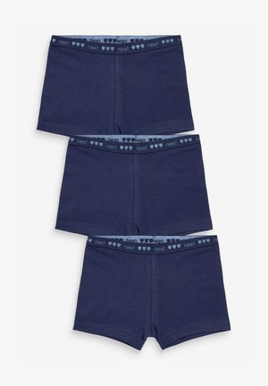 3 PACK  - Boxerky - dark blue