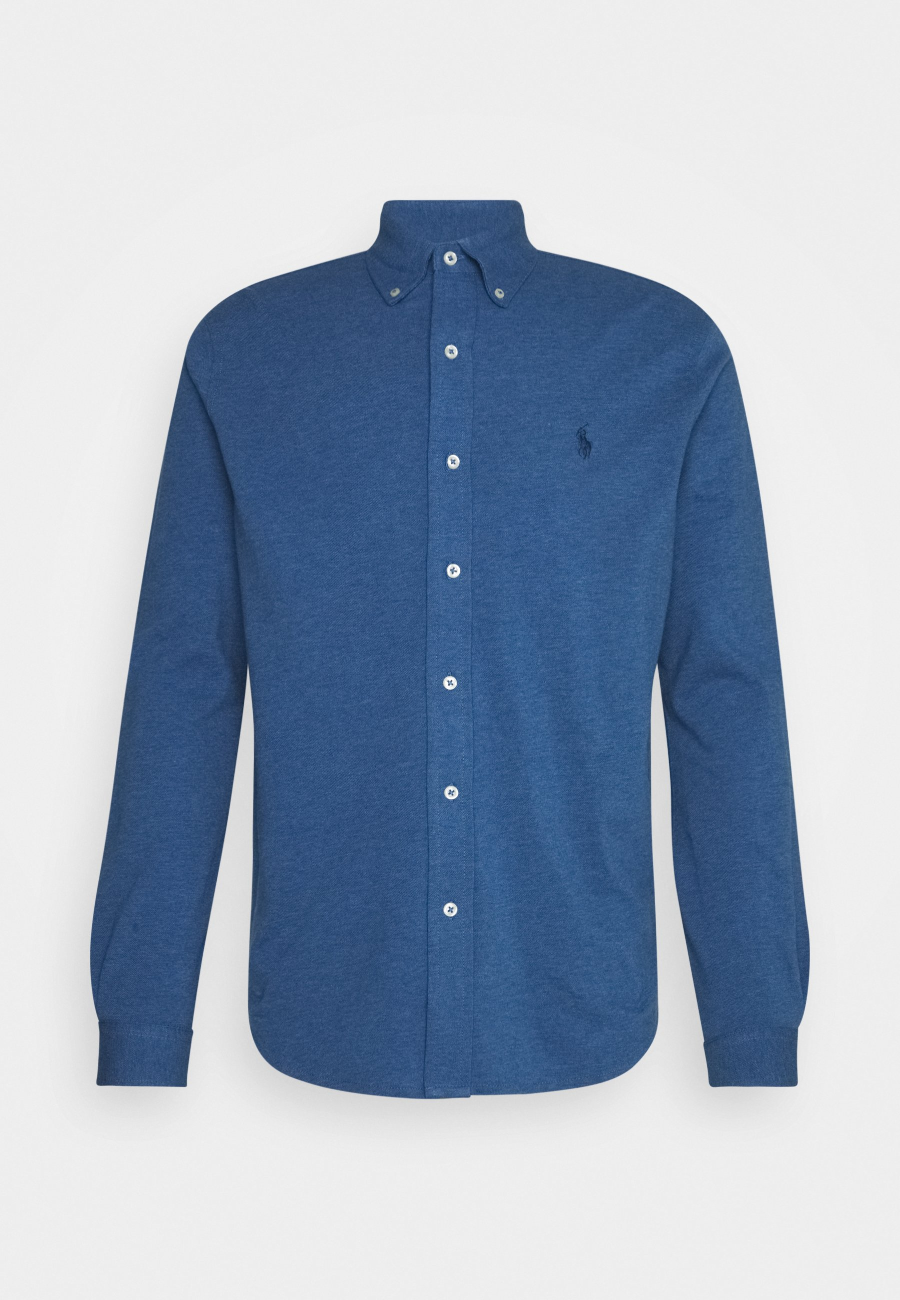 Homme FEATHERWEIGHT MESH SHIRT - Chemise