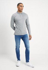 Blend - Jeans slim fit - denim middle blue - 1