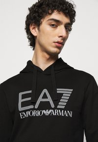 EA7 Emporio Armani - Sweatshirt - black - 3