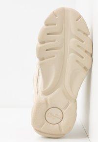 Buffalo - CHAI - Sneaker low - beige - 6