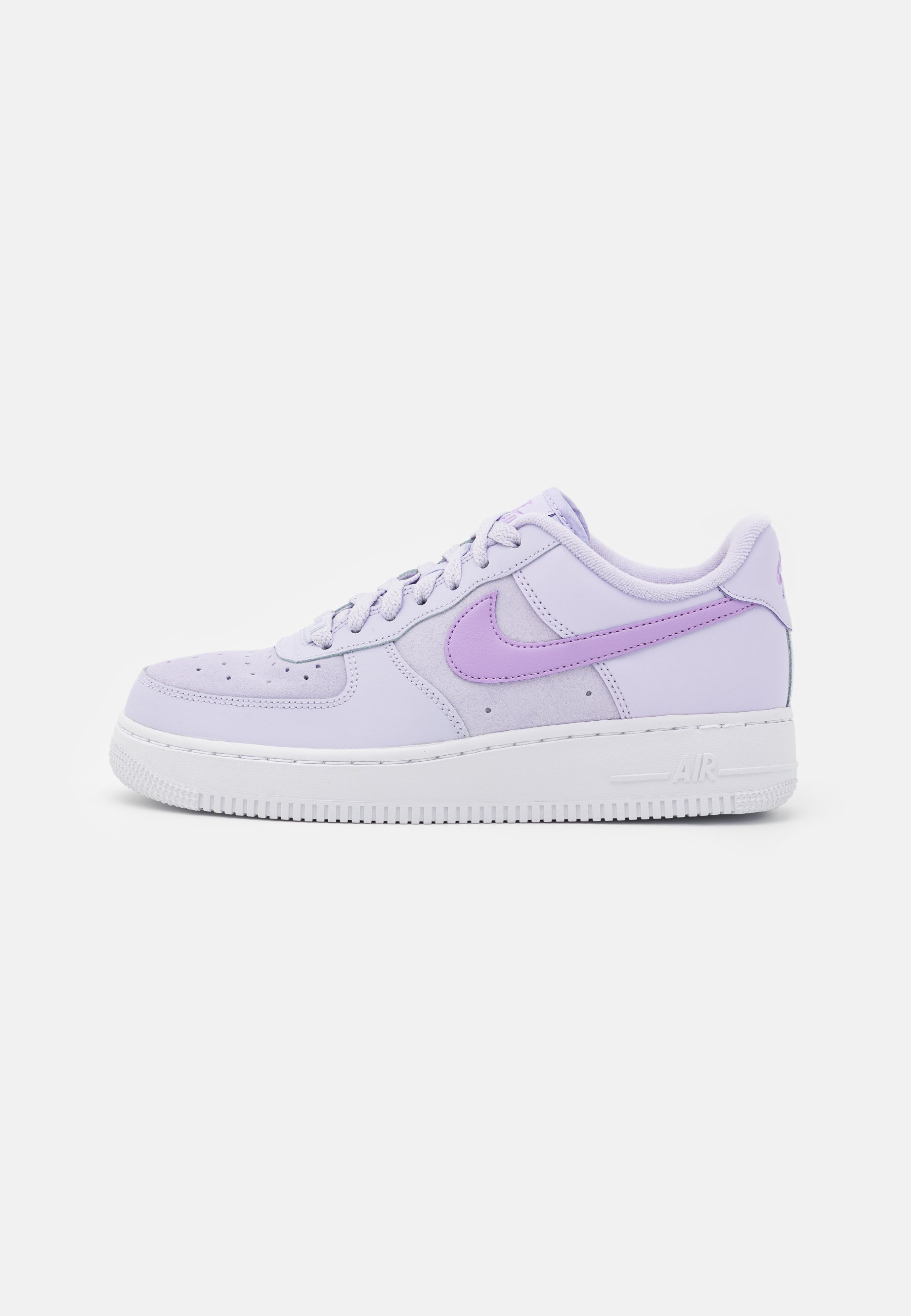 Nike Sportswear AIR FORCE 1 - Baskets basses - pure violet/lilac ...