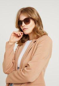 RALPH Ralph Lauren - Sunglasses - transparent caramel - 1