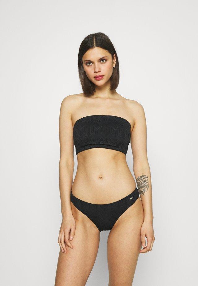 TUBE - Bikini - black