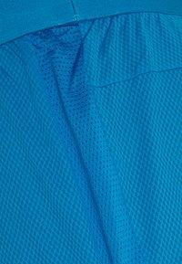 ASICS - VENTILATE SHORT - Pantalón corto de deporte - reborn blue/french blue - 2