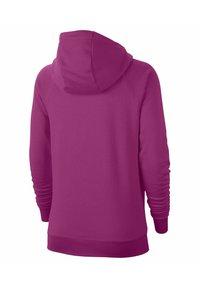 Nike Sportswear - Zip-up hoodie - lila - 7
