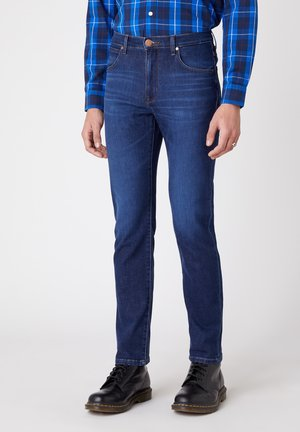 ARIZONA  - Straight leg jeans - soft spot