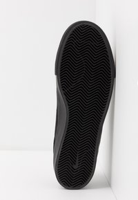 Nike SB - ZOOM JANOSKI - Sneakers - black/photo blue/hyper pink - 4