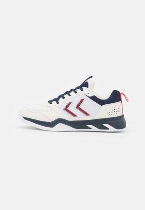 TEIWAZ - Chaussures de handball - marshmallow