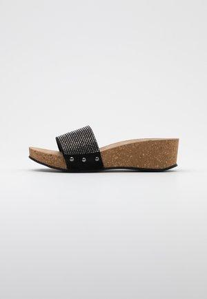 ERA - Mules - black