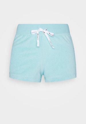 SHORTS - Sports shorts - turquoise