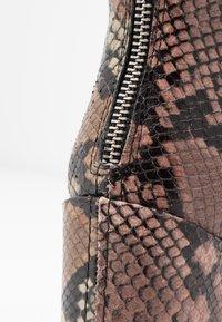 Zadig & Voltaire - GLIMMER WILD - Classic ankle boots - multicolor - 2