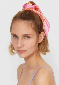 Stradivarius - Hair styling accessory - pink - 1