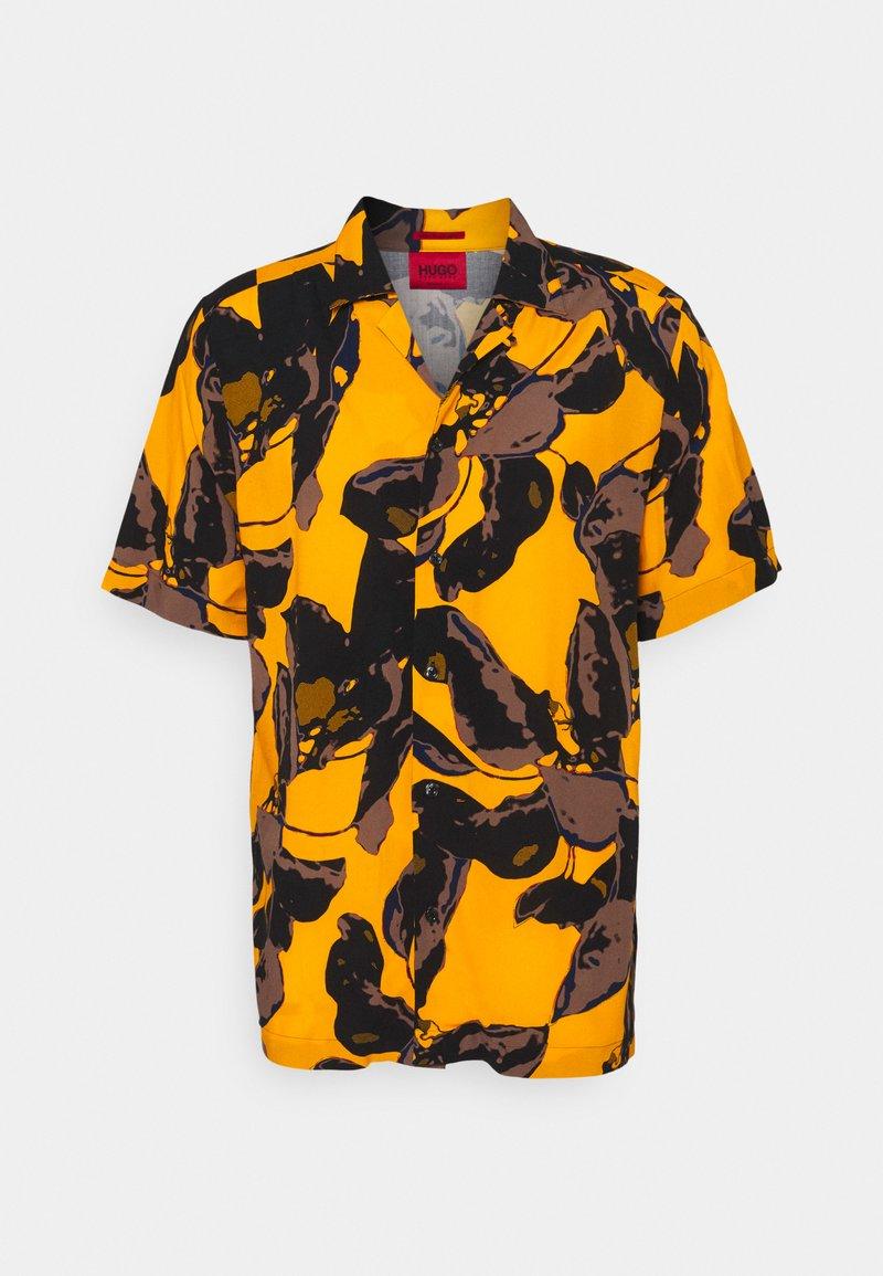 HUGO - EFAB  - Skjorta - bright orange