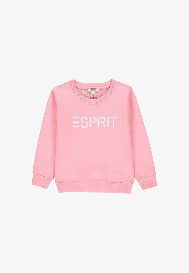 FASHION - Sweater - light pink
