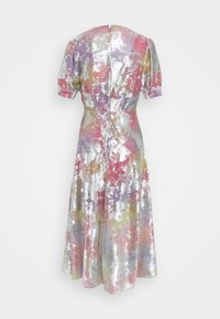 The Kooples - DRESS - Cocktail dress / Party dress - multicolor - 1