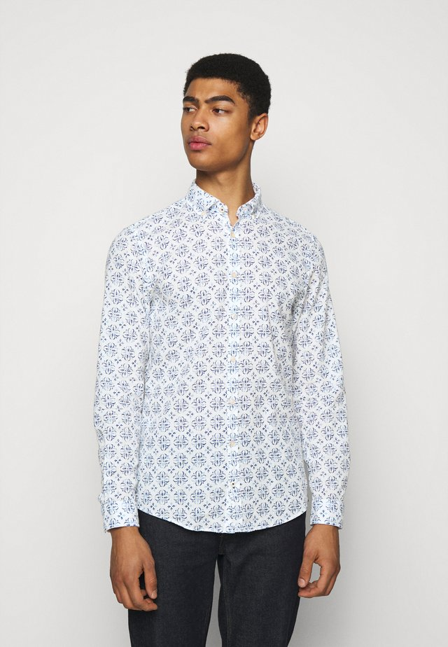 HELI - Skjorte - open white