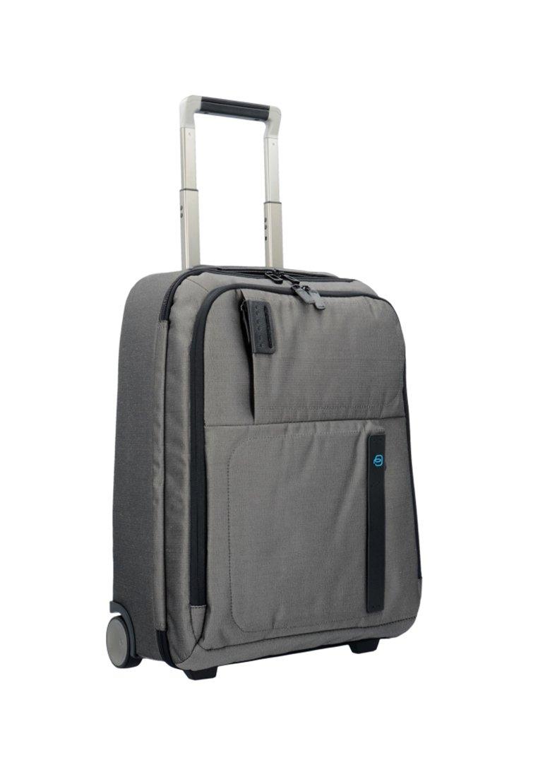 Piquadro Trolley - grey/grau - Herrentaschen UE57T