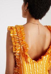 Custommade - WICA - Shirt dress - zinnia - 5