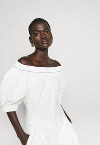 Rejina Pyo - MAGGIE DRESS - Day dress - offwhite - 5