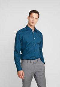Esprit Collection - Formal shirt - teal blue - 2