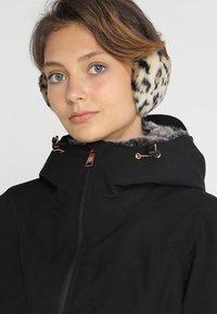 Barts - PLUSH EARMUFFS - Ear warmers - animal - 1