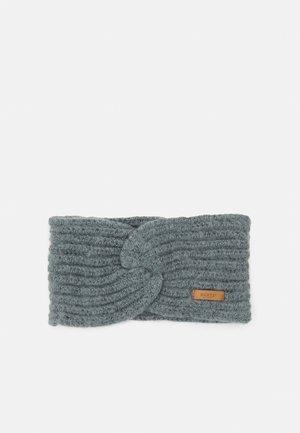 DESIRE HEADBAND - Ear warmers - dark celadon