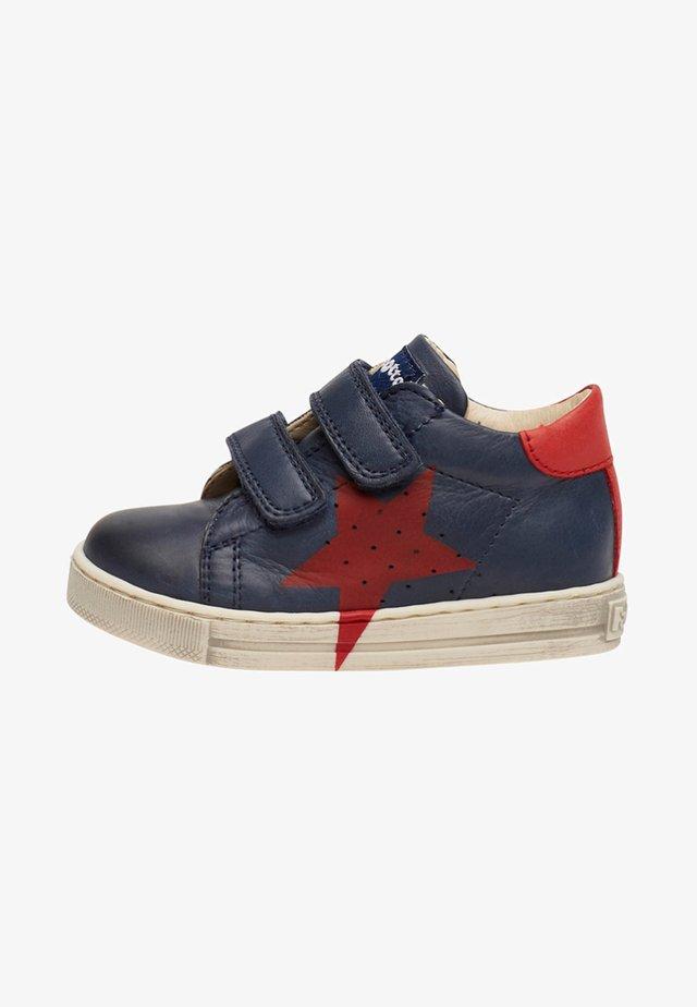 FALCOTTO VENUS - Chaussures premiers pas - blue