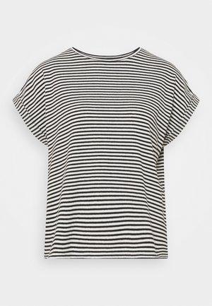 SIPAY ROS - Print T-shirt - black