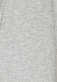 ONLY - ONLISSI LIFE SET  - Sweatshirt - light grey melange - 7