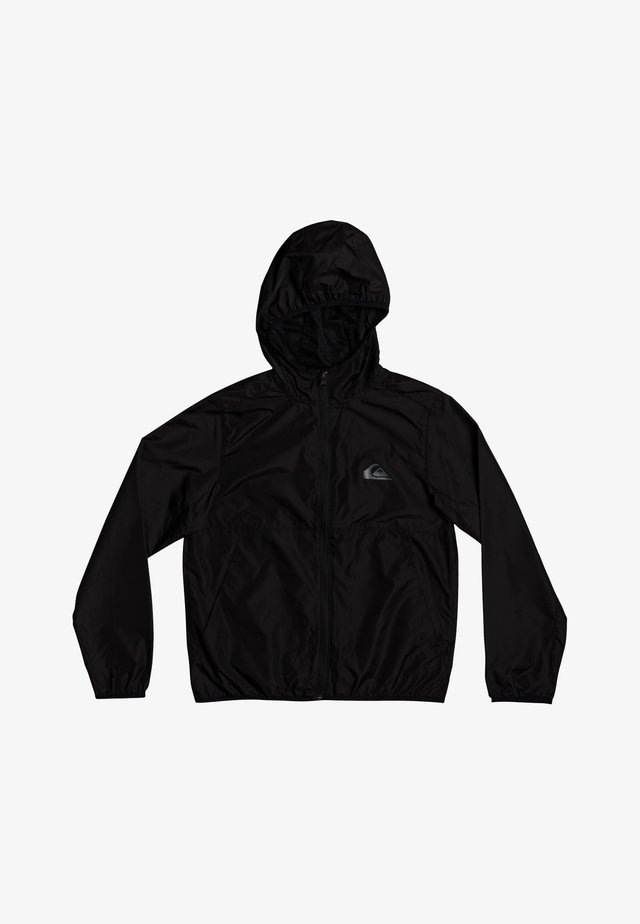 EVERYDAY - Windbreaker - black