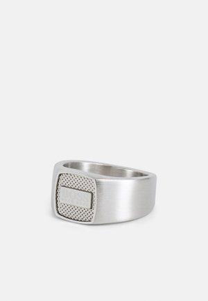 SEAL - Ringar - silver-coloured