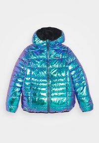 Vingino - THIRMA - Winter jacket - deep black - 0