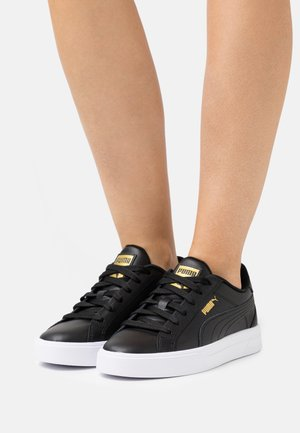 ANA  - Sneakers basse - black/white