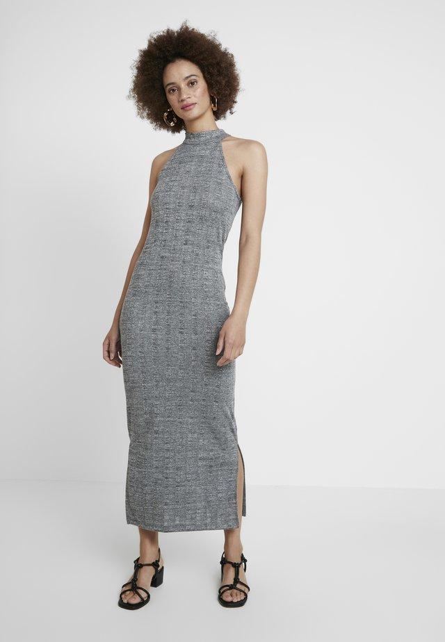 Maxi dress - performance grey