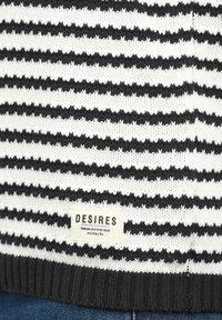 Desires - HILDE - Jumper - black - 3