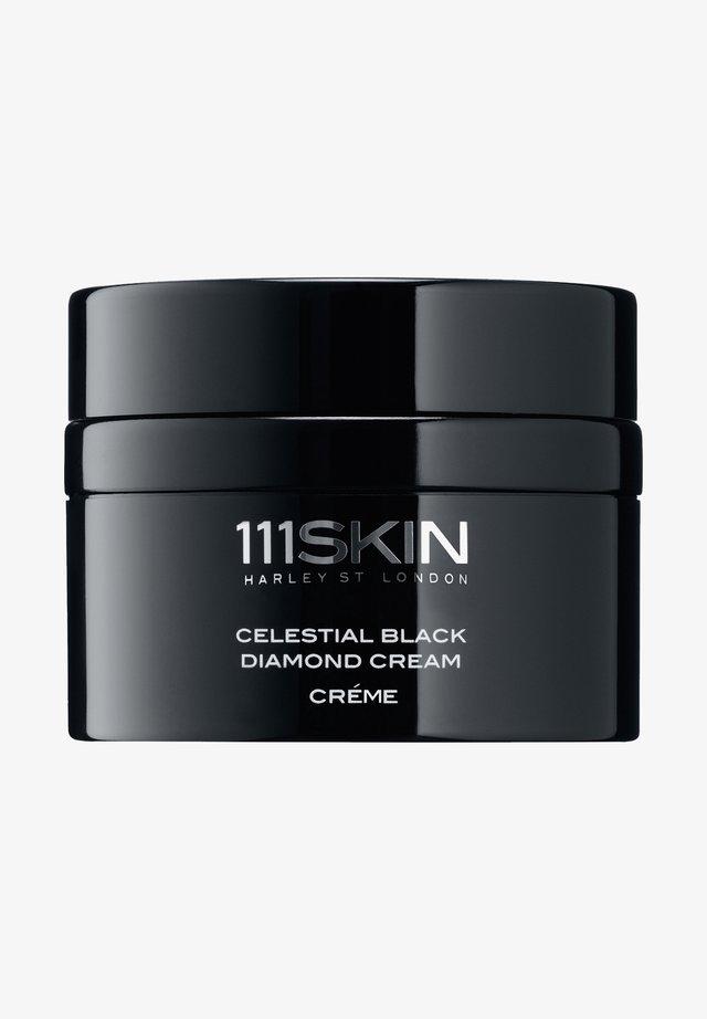 111SKIN TAGESPFLEGE CELESTIAL BLACK DIAMOND CREAM - Face cream - -