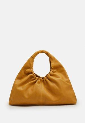 ALVE - Tote bag - curry