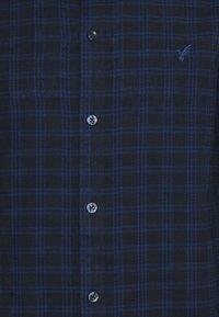 Pier One - Shirt - blue - 7